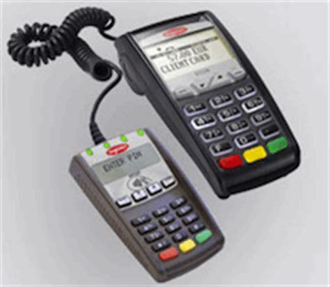 Платежный электронный терминал Ingenico iCT220 - купить в